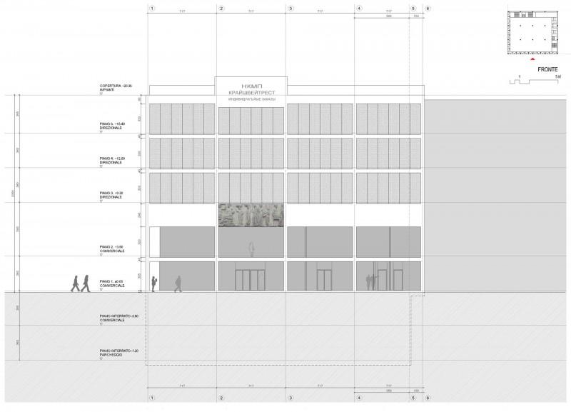 09 ACB Offices Benetton Samara PLANO 02